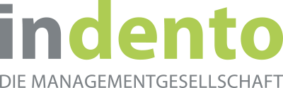 indento - logo